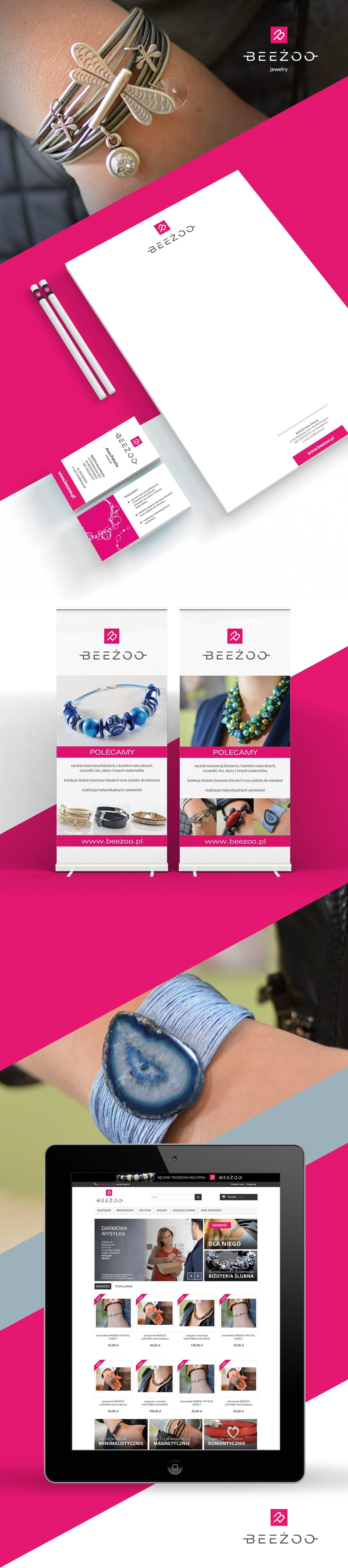 Beeżoo biżuteria sklep internetowy