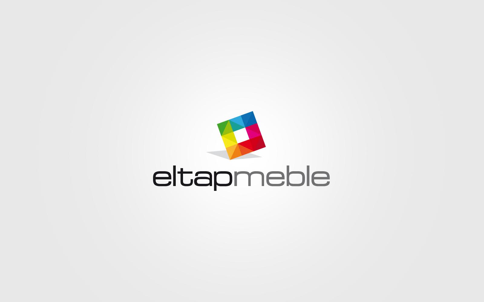 eltap meble logo firmowe