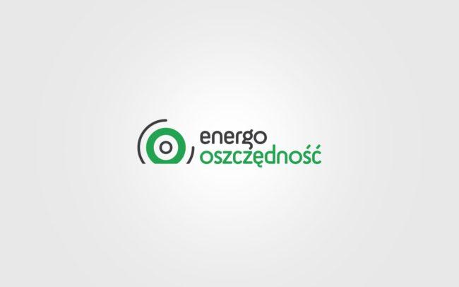 Energooszczednosc logo firmowe projektowanie logo firmy znaków firmowych księgi znaku rewitalizacje rebranding logo Agencja brandingowa Moweli Creative
