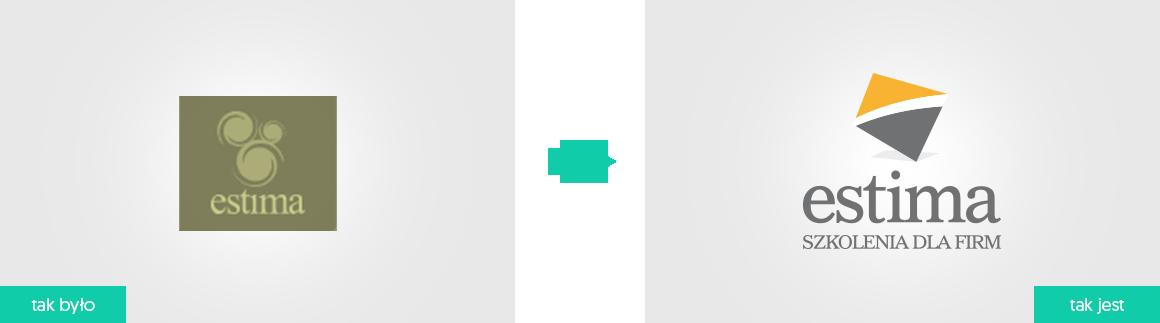 Estima-logo-rebranding