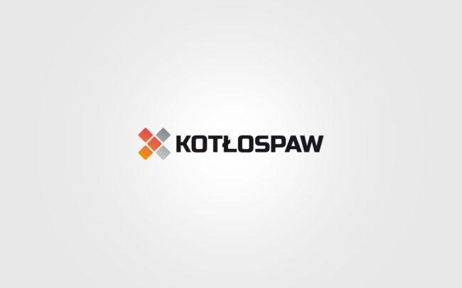 Kotłospaw projektowanie logo firmy znaków firmowych księgi znaku rewitalizacje rebranding logo Agencja brandingowa Moweli Creative