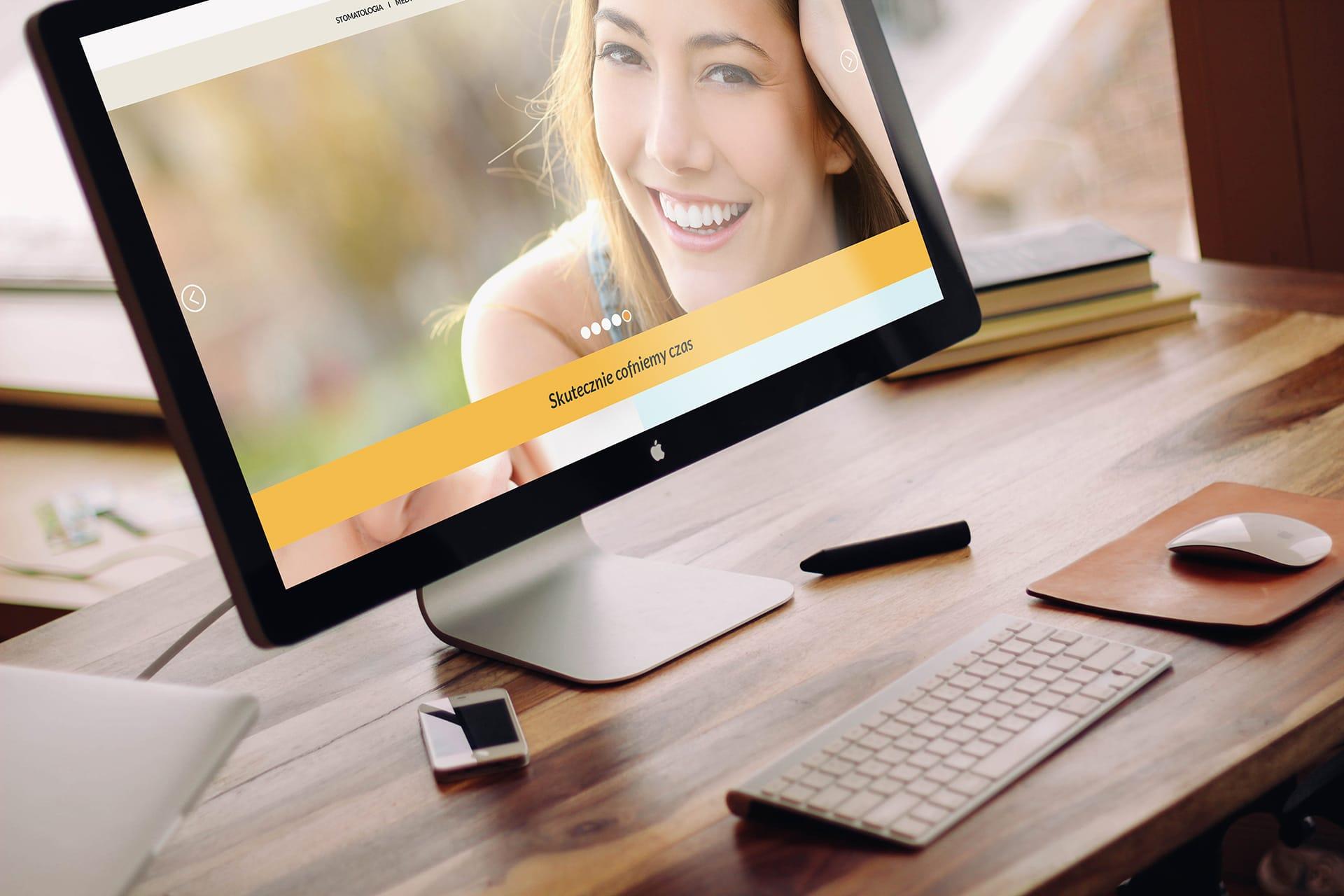 Krakowiak-Wziątek zestaw brandingowy, logo firmowe, reklamy zewnętrzne, strona internetowa