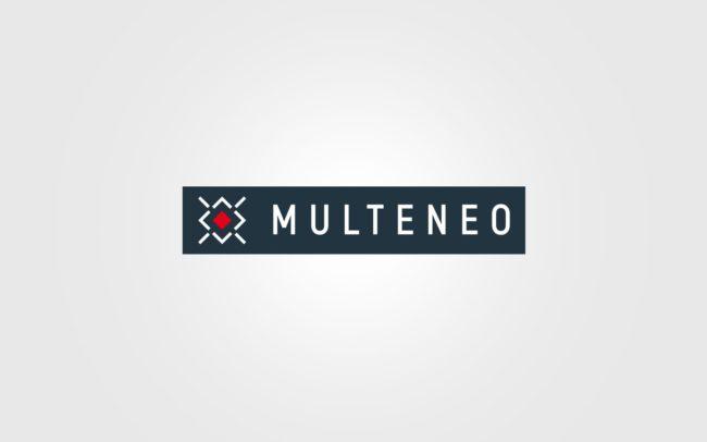 Multeneo logo firmowe