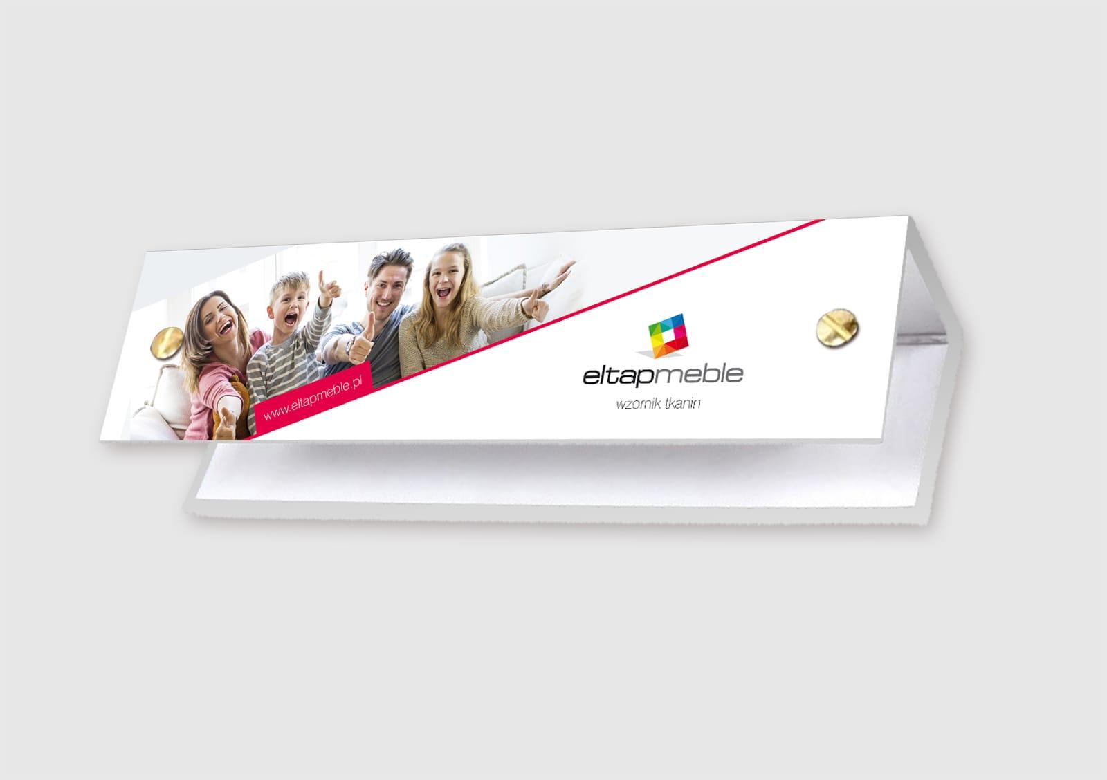 Projektowanie-identyfikacji-wizualnej-probnik-wzorniki-tkanin-dla-firmy-Eltap-Meble-Agencja-brandingowa-Moweli-Creative