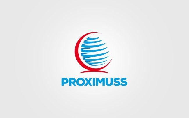 proximuss logo firmowe