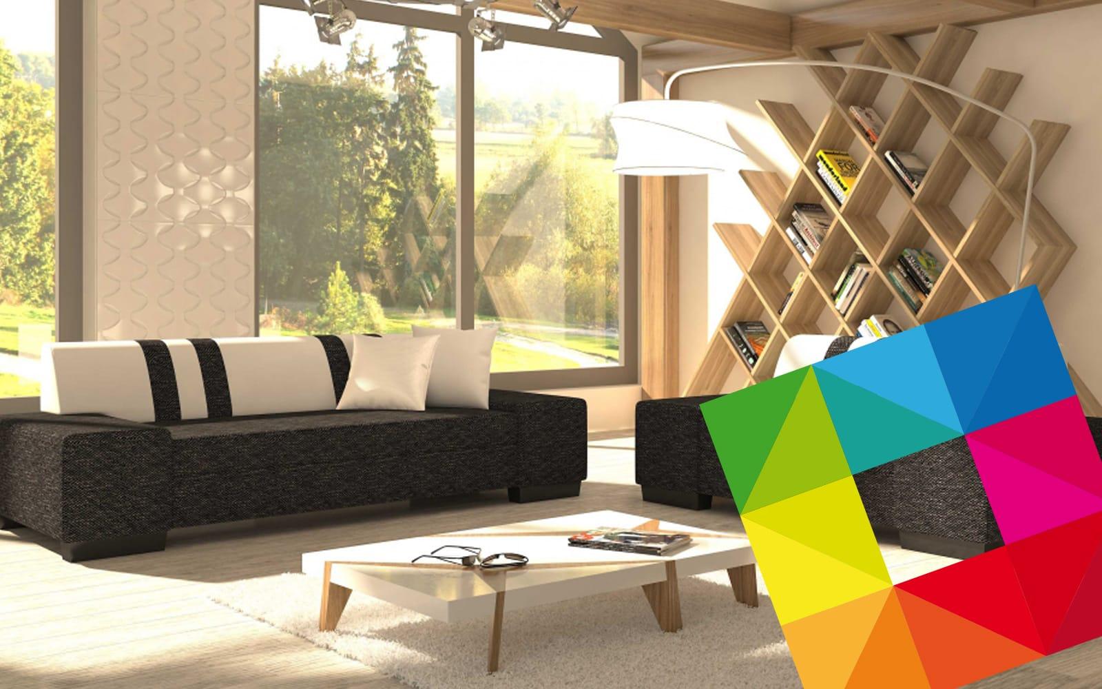 Projektowanie logo dla firmy Eltap Meble Agencja brandingowa Moweli Creative