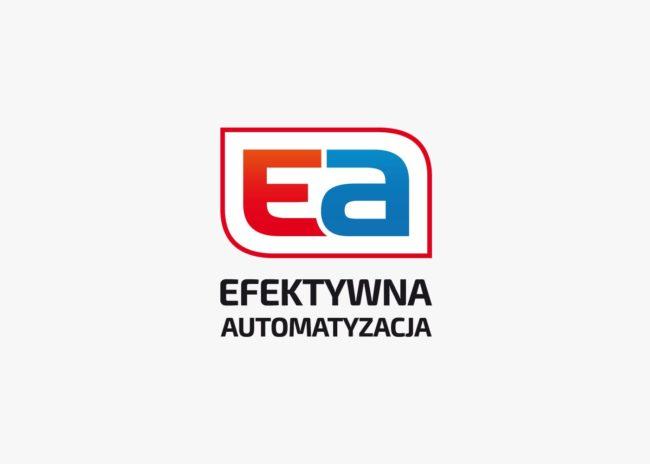 EA Kraków projektowanie logo firmowych ksiegi znaku Agencja brandingowa Moweli Creative Dąbrowa Górnicza Kraków Warszawa