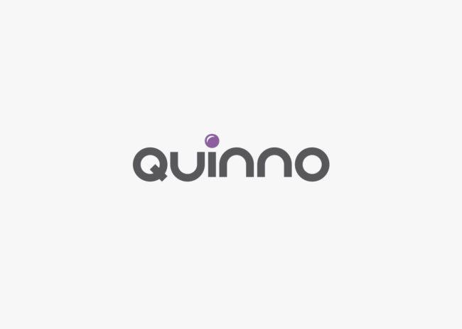 Quinno projektowanie logo firmowych ksiegi znaku Agencja brandingowa Moweli Creative Dąbrowa Górnicza Kraków Warszawa