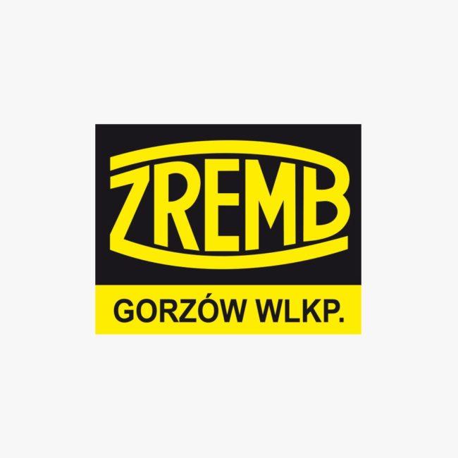 Zremb Gorzow Agencja brandingowa reklamowa Moweli Creative Dabrowa Gornicza Krakow Wroclaw Poznan Gdansk Warszawa